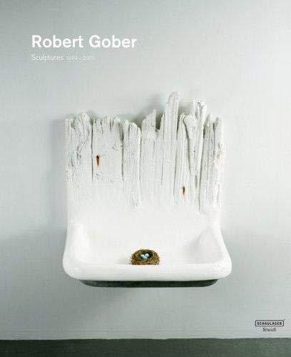 Compare Textbook Prices for Robert Gober: Sculptures and Installations, 1979-2007 1st Edition ISBN 9783865214737 by Elisabeth Sussman,Theodora Vischer,Robert Gober