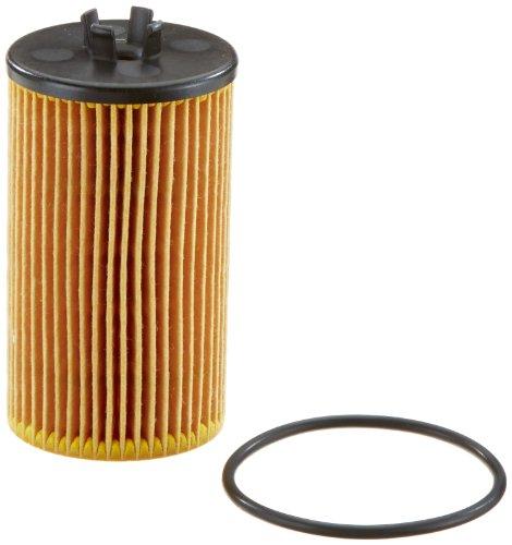 MANN-FILTER HU 612/2 x Ölfilter, Für PKW