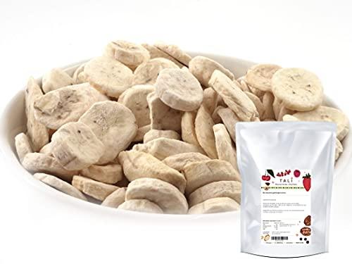 TALI Bio-Bananen gefriergetrocknet 400 g