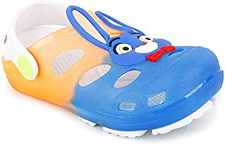TWINSSTEP Unisex-Child's Clog