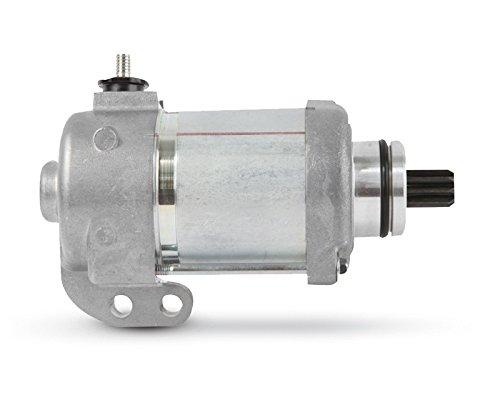 Anlasser E-Starter Ersatzteil für/kompatibel mit KTM EXC 200, 250, 300 verstärkt 410Watt