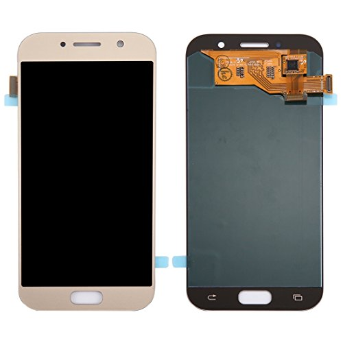 Compatibele Vervangings IPartsBuy for Samsung Galaxy A5 (2017) / A520 LCD-scherm + Touch Screen Accessory (Size : Sas3339jl)