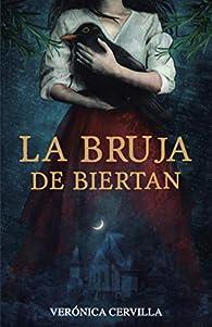 La bruja de Biertan par Verónica Cervilla