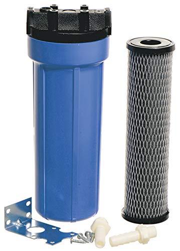 YACHTICON Aqua Bon waterfilter set groot met 13 mm spuitmonden