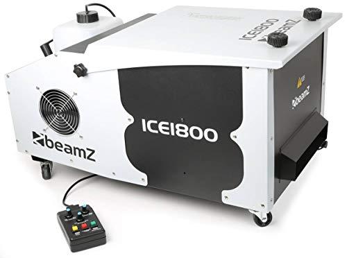 Beamz ICE1800 Eis-Nebelmaschine