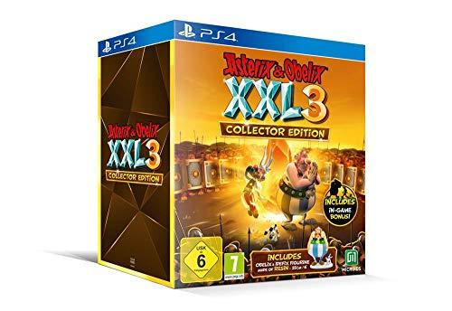 Asterix & Obelix XXL3 - Der Kristall-Hinkelstein - Collector's Edition