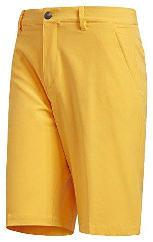 adidas CE0451 Short de Golf, Hombre, Naranja (Reagol), M
