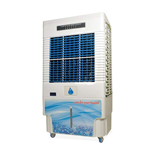 shi xiang shop Mobile Water Cooler Fan With Ice, Portable Evaporative Air Conditioning And Air Purifier, Portable Ac Air Conditioner 110V