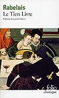 Tiers Livre (Folio (Gallimard))