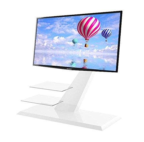 Meuble TV Design - Blanc