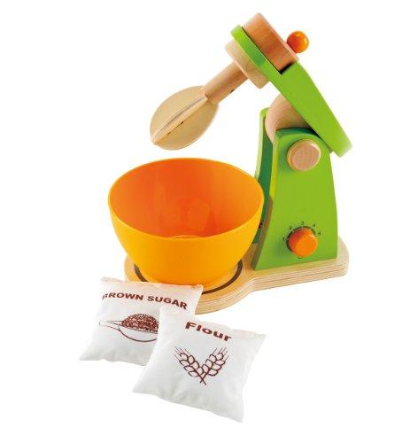 Educo - 3602693 - Juego de imitación - Robot de Cocina