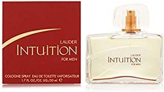 Intuition for Men Estee Lauder for Men 50ml Eau de Toilette