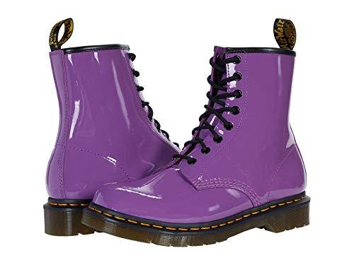 Buty Dr Martens 1460 W Bright Purple 26425501 - 42
