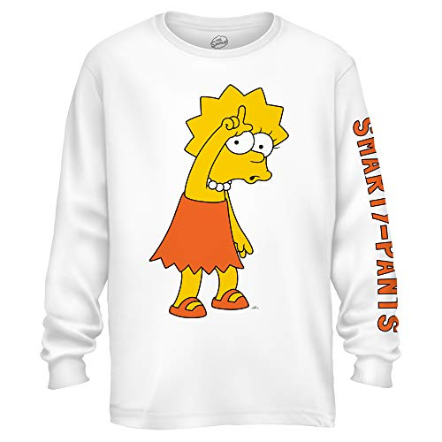 Simpsons Graphic Tees