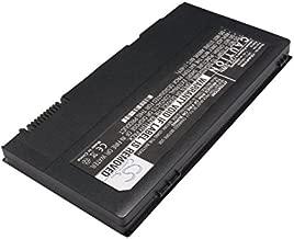 Battery 4200mAh Replacement for Asus Eee PC 1002, Eee PC 1002HA, Eee PC 1002HA-BLK006X, Asus AP21-1002HA