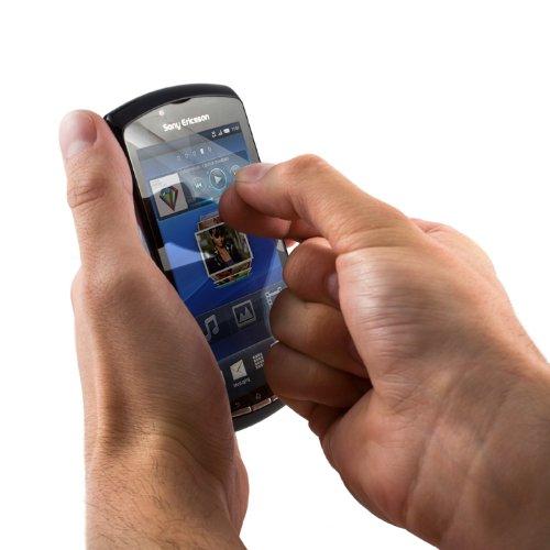 proporta - Pellicola Proteggi Schermo ad Alta Tecnologia per Sony Ericsson Xperia Play