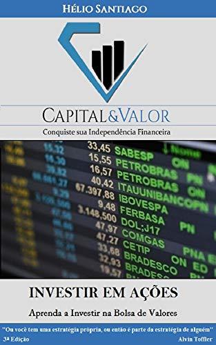 aprender a investir na bolsa de valores