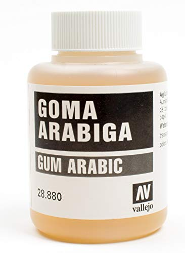Gum Arabic - 85ml