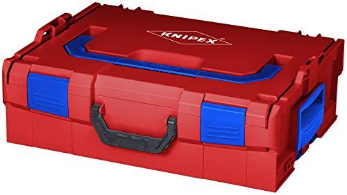 KNIPEX L-BOXX unbestückt (442 mm) 00 21 19 LB