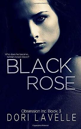 Black Rose: A dark romance thriller: Volume 3