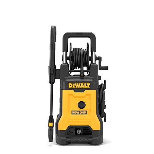 DEWALT DXPW001ME High Pressure Washer, Black/Yellow