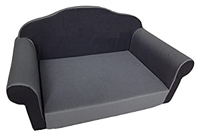 Dog sofa / cat sofa, can be folded out, dog bed by Sonstige