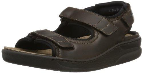 Mephisto - Zapatos Oldbrush 11951 D Bro para Mujer - Talla : 41 - Color : Moro
