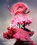 PINK: THE HISTORY OF A  PUNK, PRETTY, POWERFUL COLOR (1ST EDITION) BY VALERIE STEELE book about pink history