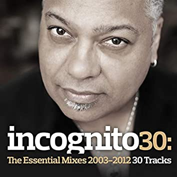 Incognito 30: The Essential Mixes 2003-2012