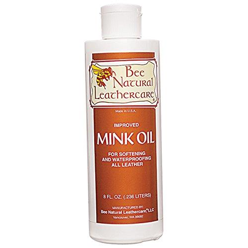 Bee Natural Mink Oil