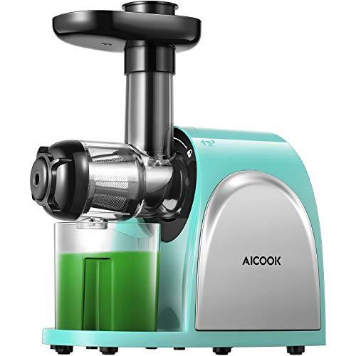 extractor de jugos koblenz kitchen magic fabricante AICOOK