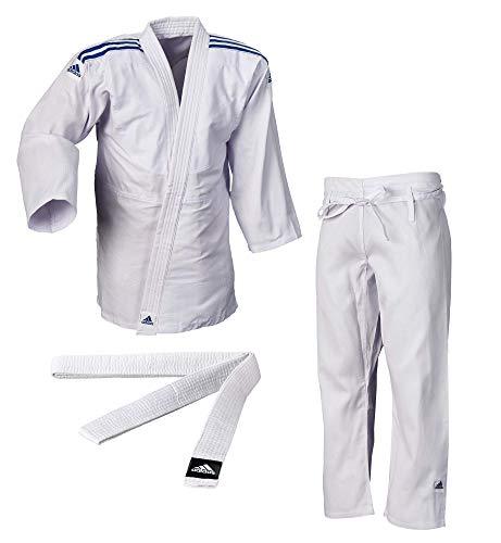 adidas Judoanzug Beginner, J250 (170)