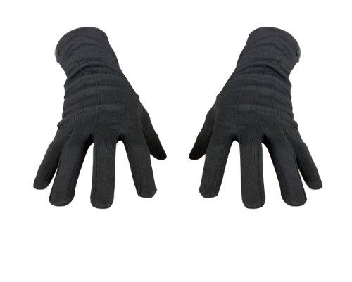 Back On Track Handschoenen Xs Maat 5-6 Zwart