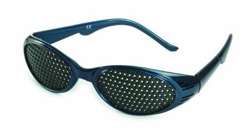 Gafas Reticulares KBG Pinhole Glasses Rasterbrille Made in Germany