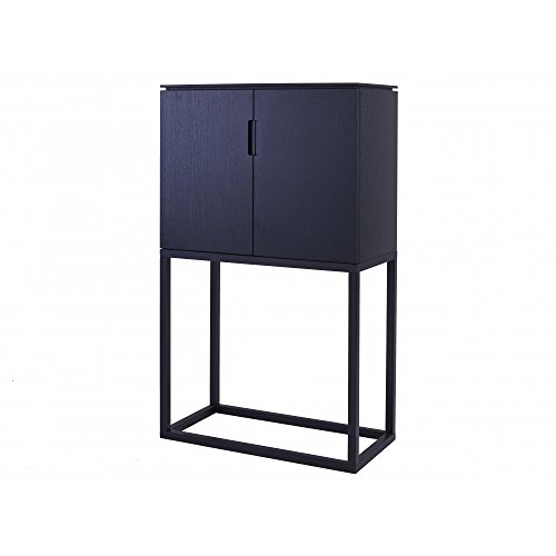 Gillmore Space Lussuoso alta Wenge Madia