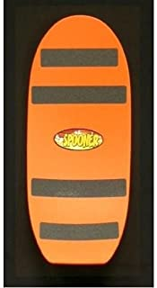 Spooner Boards Pro - Orange