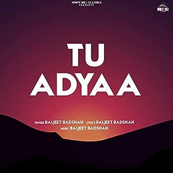 Tu Adyaa