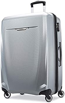 Samsonite Winfield 3 DLX Hardside Expandable Luggage