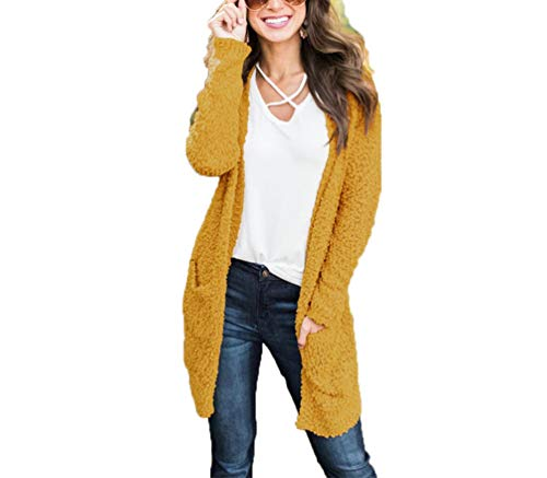 Mantel Vrouwen Fashion Women's 2019 stijl lange mouwen merk modieuze Completi gebreide jas tas trui jas lente zomer