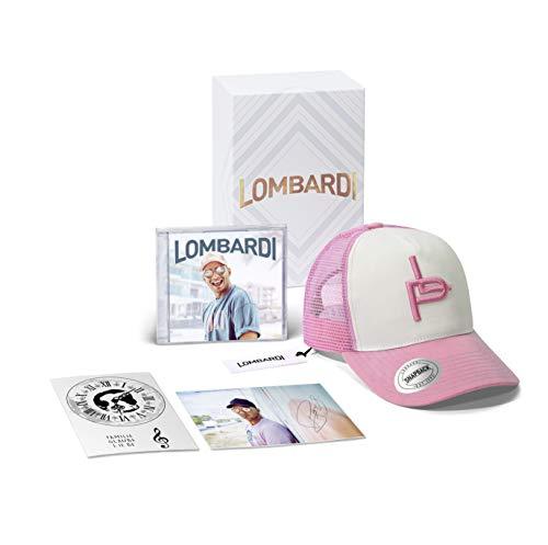 Lombardi, P: Lombardi (Fanbox)