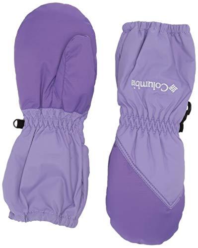 Columbia Kids' Toddler Chippewa Long Mitten, Paisley Purple, One Size