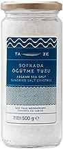 TARIS タリシュ エーゲ海塩 クリスタルソルト シーソルト 500g トルコ産 詰め替え タリッシュ
