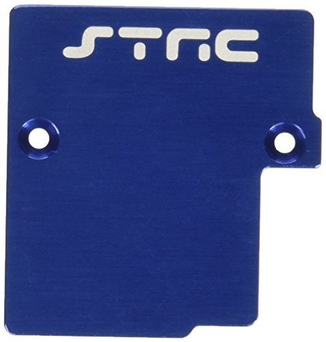 ST Racing Concepts ST6877B Aluminum Electronics Mounting Plate for...