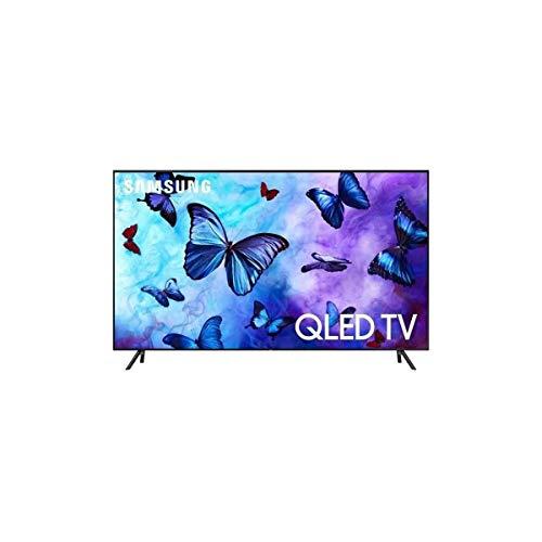 Samsung - Smart TV 4K/UHD QLED 49' (125 cm) - QE49Q60R