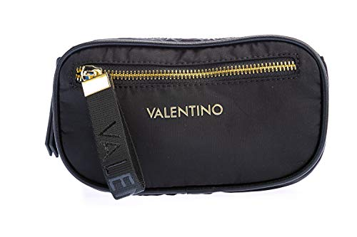 Mario Valentino Valentino by Damen REGISTAN BELT BAG, NERO, Normal
