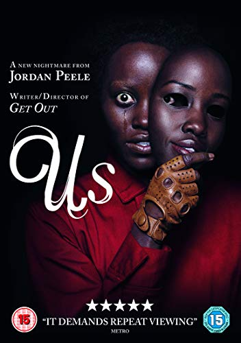 Us (DVD) [2019]