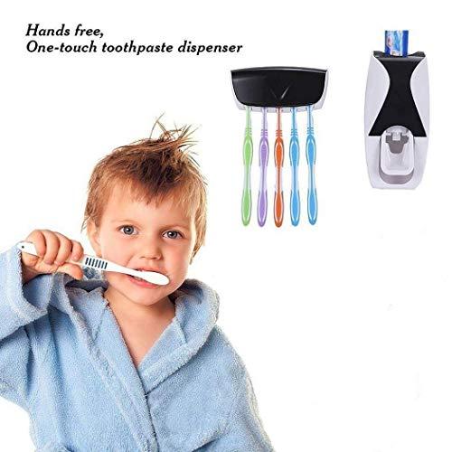 OMZGXGOD Portacepillos de dientes