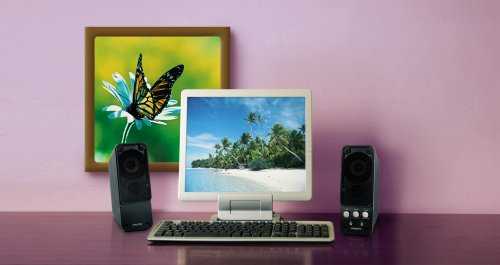 Build My PC, PC Builder, Creative 51MF1610AA002