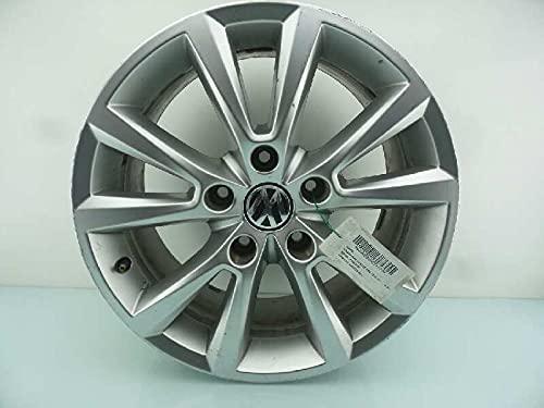 Llanta Volkswagen Touareg 5X1307P6601025C 7P6601025C (usado) (id:palnp2741070)