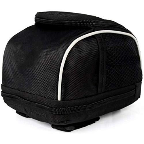 SONG Bicycle Phone Holder Bicycle Bag Front Storage Bag Mountain Bike Bag Handlebar Bag Portable Rear Cycling Bags